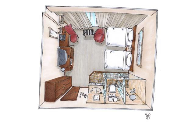 Travel sketch Taiwan   Francesca Panatta Illustration